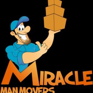 Avatar for Miracle Man Movers