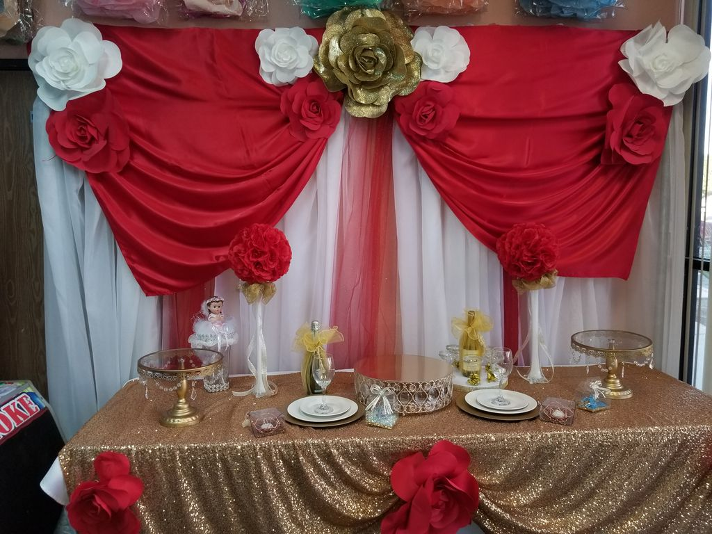 Events & Decor