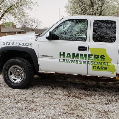 Avatar for Hammers lawn and seasonal care