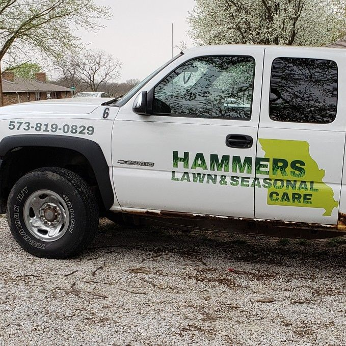 Hammers lawn and seasonal care