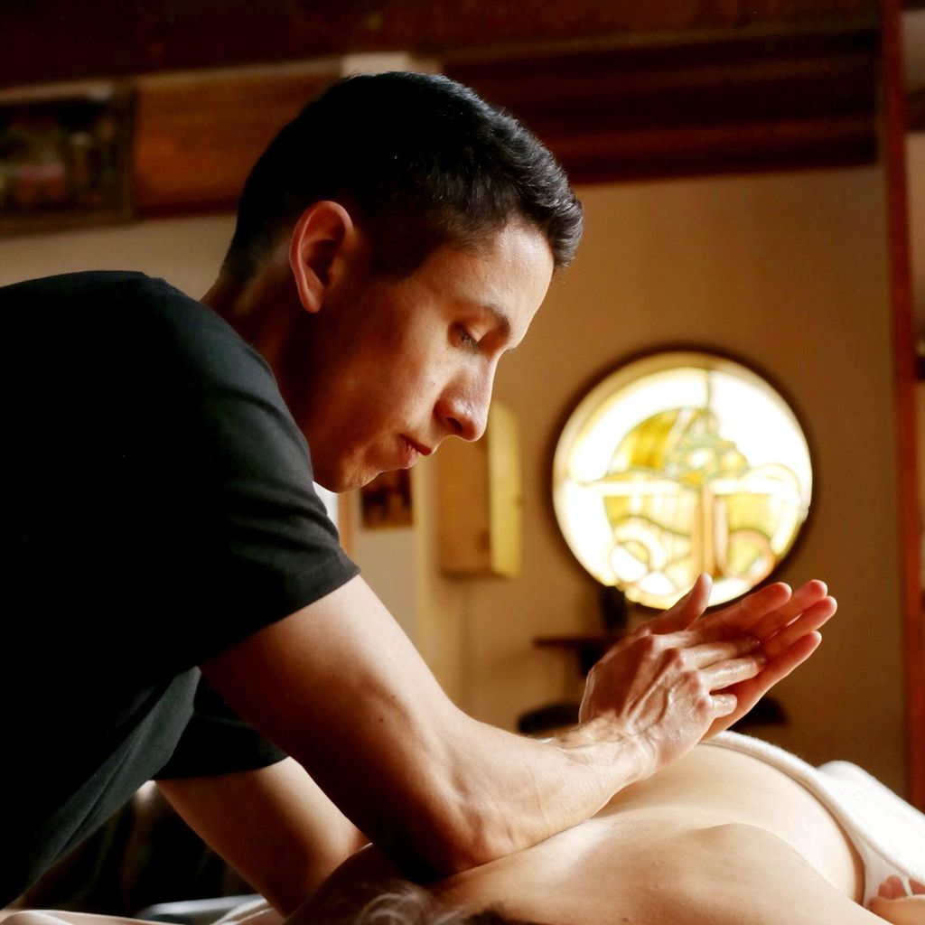 Bodhi Logic Mobile Massage