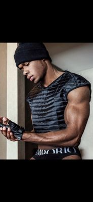 Avatar for Keon Reed (Personal Trainer In-Home/In-Gym) Baltimore, MD Thumbtack