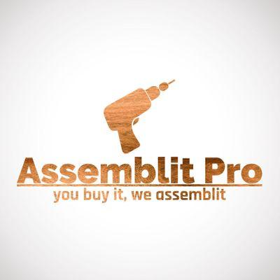 Avatar for Assemblit Pro New Britain, CT Thumbtack