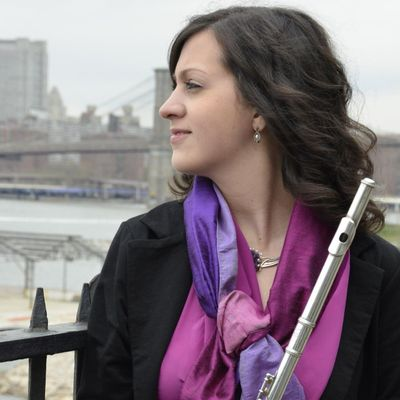 Avatar for Flute Lessons with Jessica