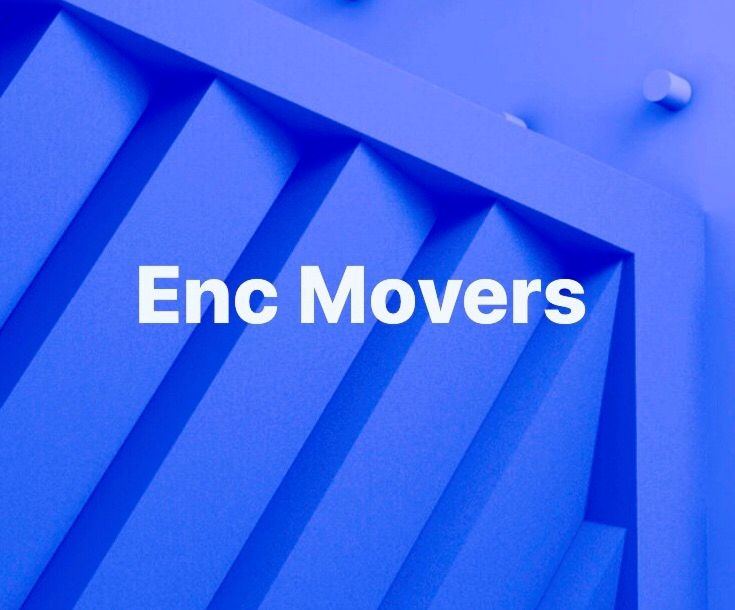 ENC Movers and Lawncare service