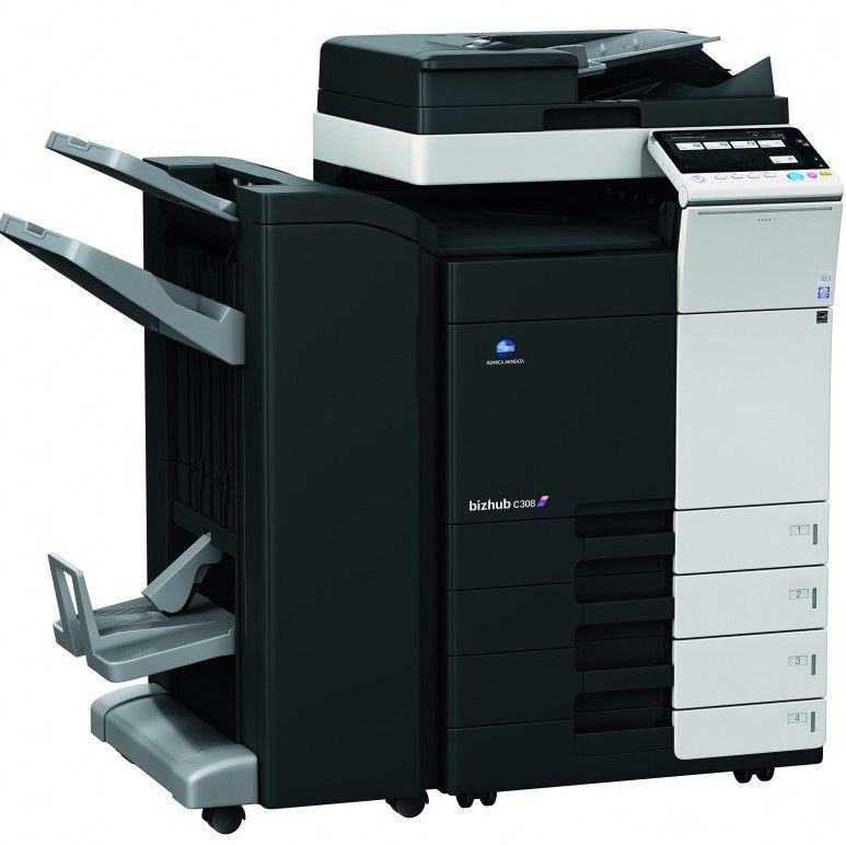 Competative Copiers & Printers