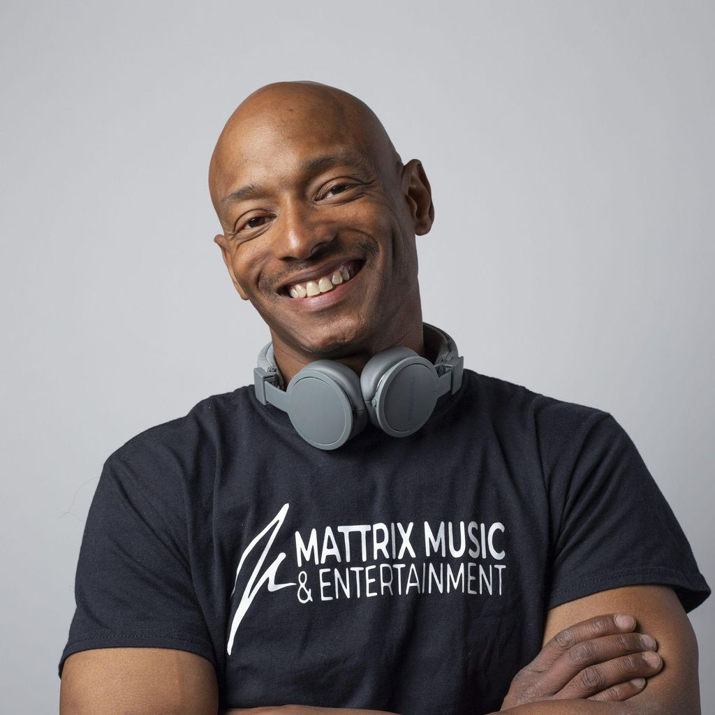 Mattrix Music & Entertainment