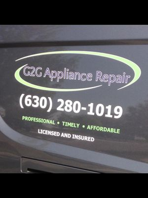 Avatar for G2G Appliance Repair Montgomery, IL Thumbtack
