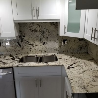 Arley S Granite Llc West Palm Beach Fl