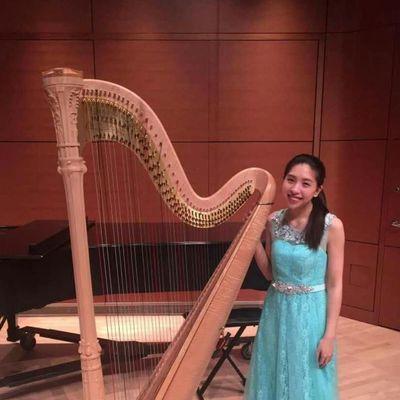 Avatar for Sugarland Piano & Harp Studio - May Im