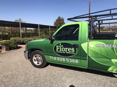 Avatar for Flores landscape services Santa Ana, CA Thumbtack