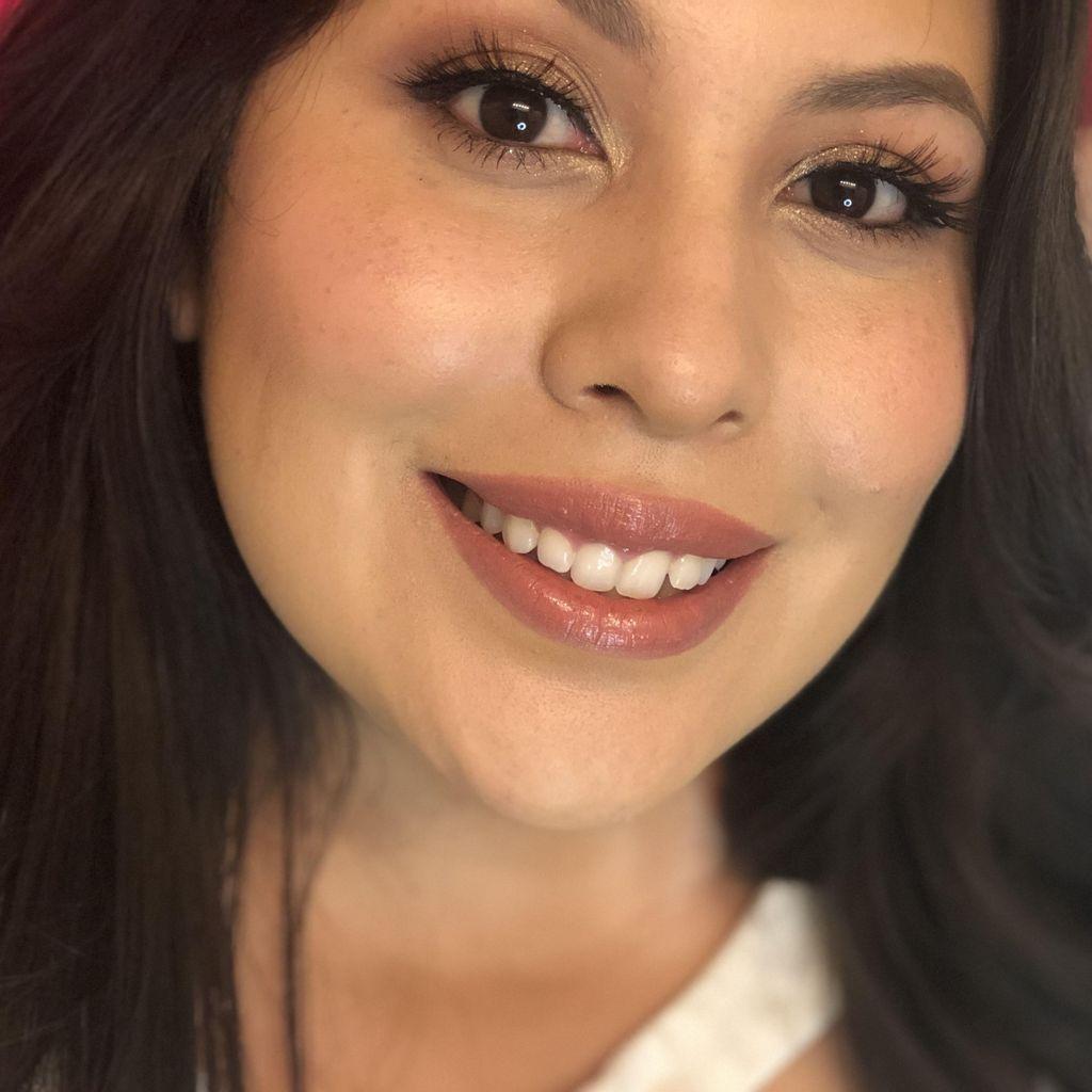 Makeup Vanessa