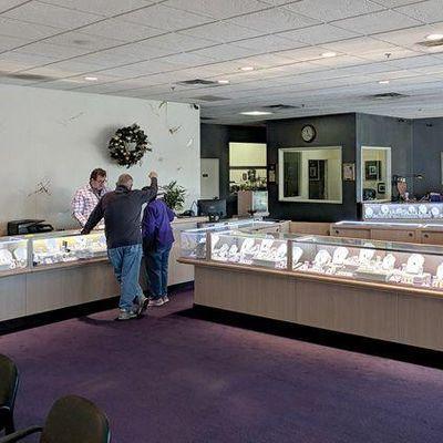 Avatar for Treasures Jewelers