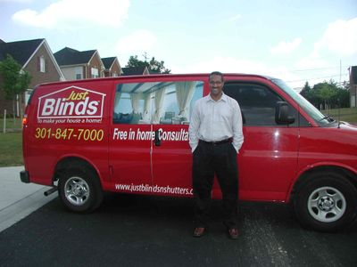 Avatar for Home Blinds Beltsville, MD Thumbtack