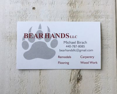 Avatar for Bear Hands LLC