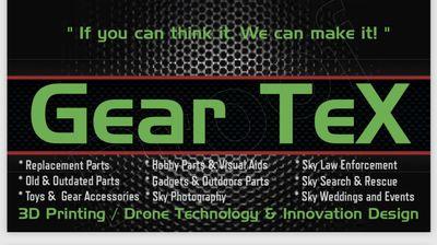 Avatar for GearTeX Prescott Valley, AZ Thumbtack