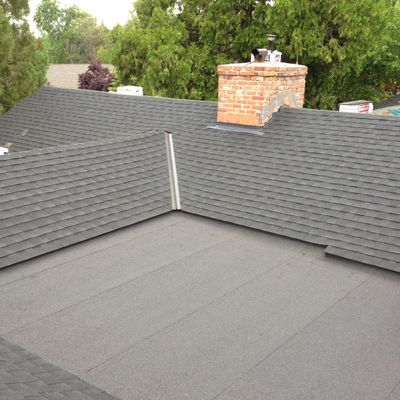 Avatar for Leak free roofing and waterproofing