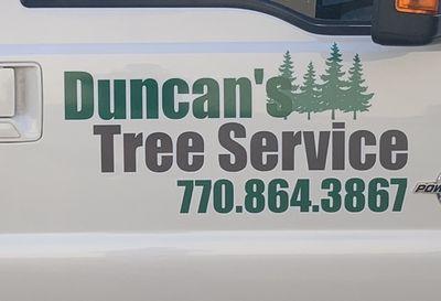 Avatar for Duncan's Tree Service & Landscapes Woodstock, GA Thumbtack