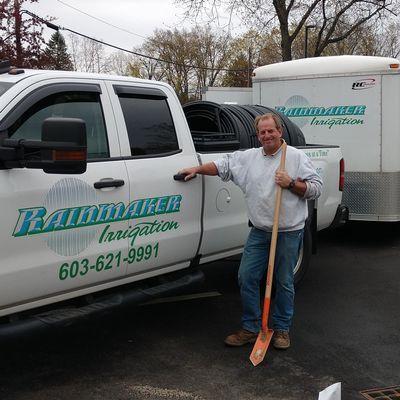 Avatar for Rainmaker Irrigation LLC Hooksett, NH Thumbtack