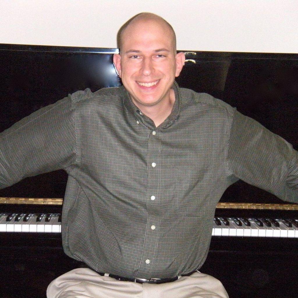Luke Grode, B.A. Music