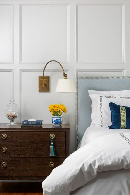 Master Bedroom Refresh on Signal Mountain