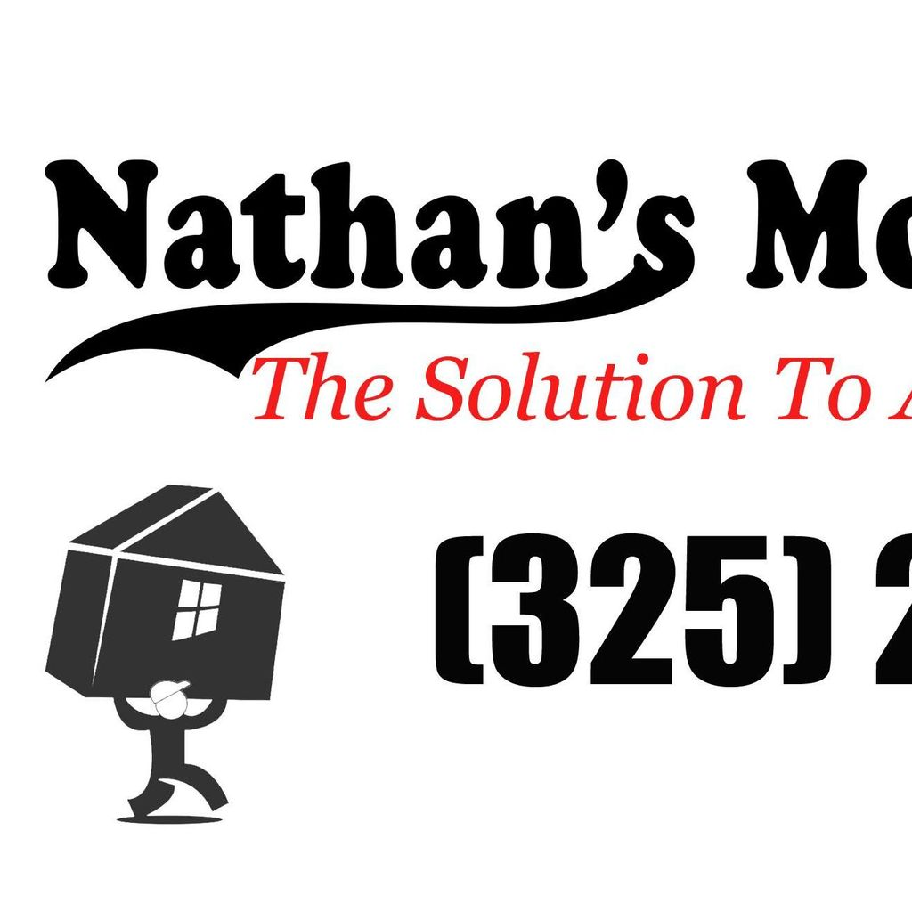 Nathan's Moving Service