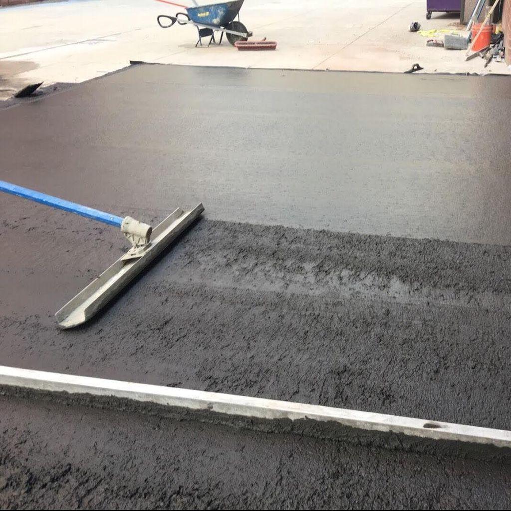 Concrete Champs LLC