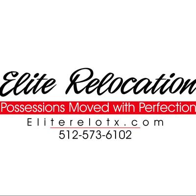 Avatar for Elite Relocation LLC Pflugerville, TX Thumbtack