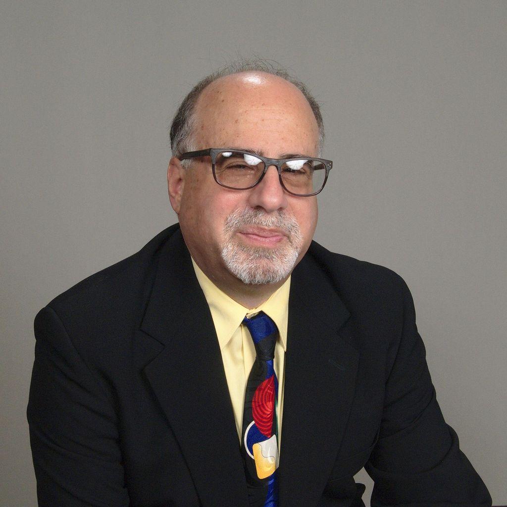Jay Lazrus