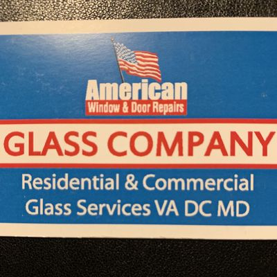 Avatar for American window and door repairs Woodbridge, VA Thumbtack