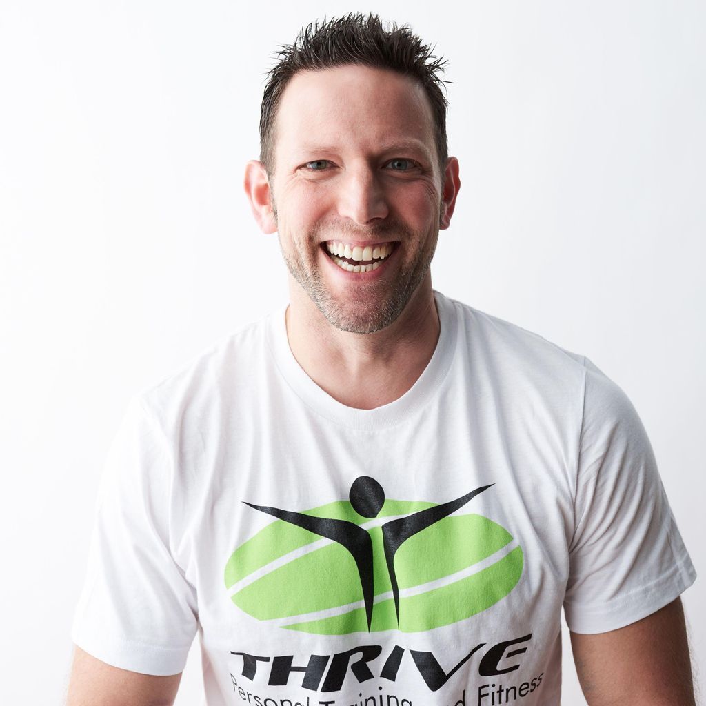 Thrive Personal Training & Fitness