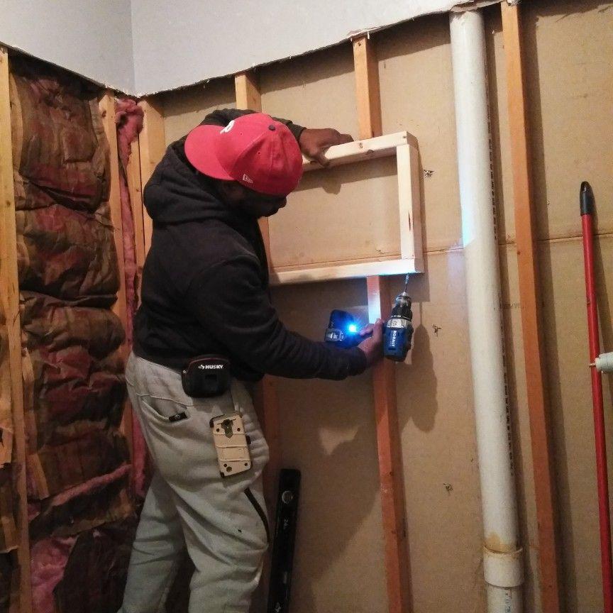 Rapid Renovations LLC