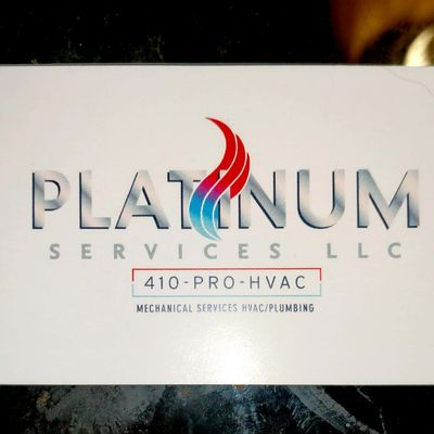 Avatar for Platinum Services LLC