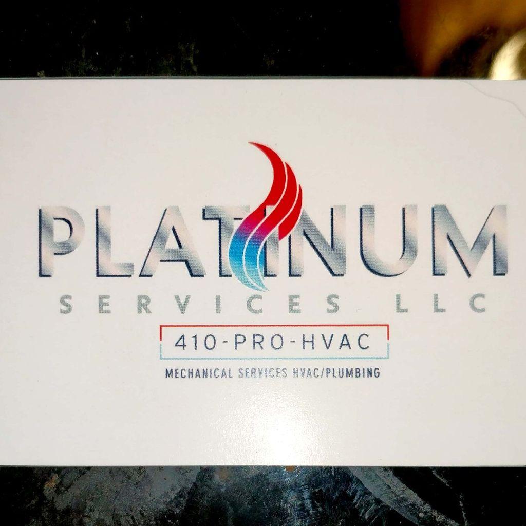 Platinum Services LLC
