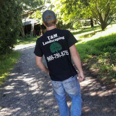 Avatar for T&M Landscaping Columbia, NJ Thumbtack