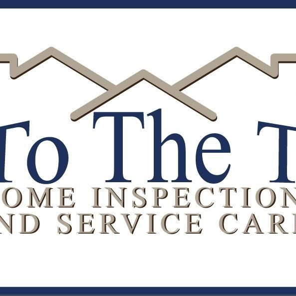 To The T Home Inspection and Service Care