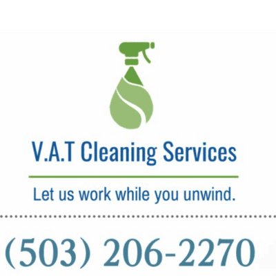 Avatar for V.A.T Cleaning Services Roy, UT Thumbtack