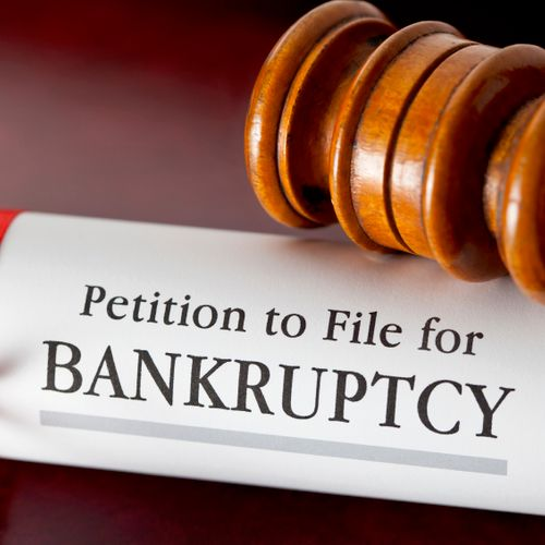 Bankruptcy Consultation and Filing