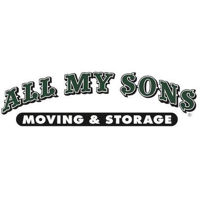 Avatar for All My Sons Moving & Storage