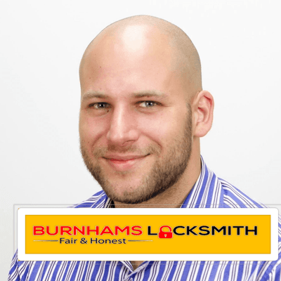 Avatar for Burnhams Locksmith Kernersville, NC Thumbtack