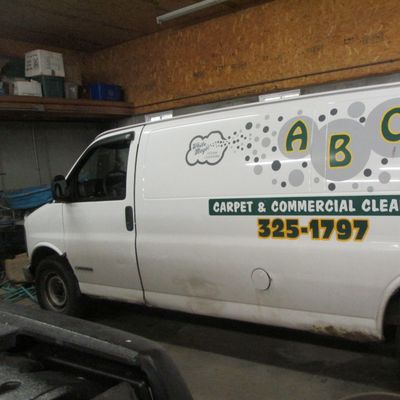 Avatar for ABC Carpet & Upholstery Cleaning