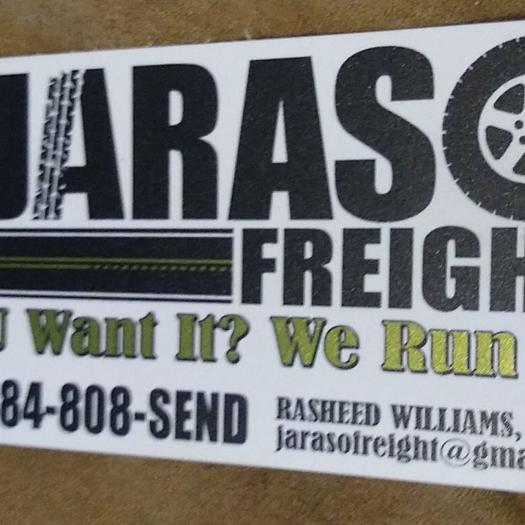 Jaraso freight