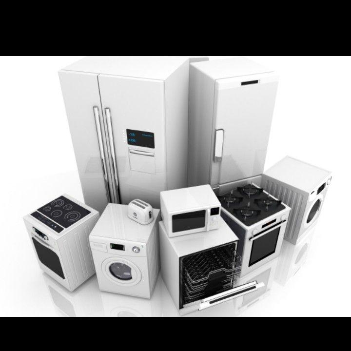 Ar Appliance Repair