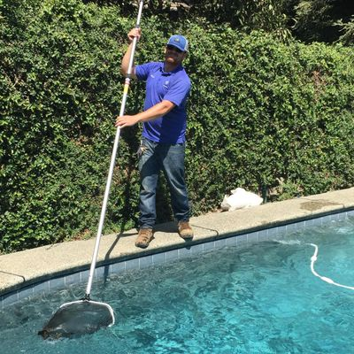 Avatar for Dates Pool And Spa Visalia, CA Thumbtack