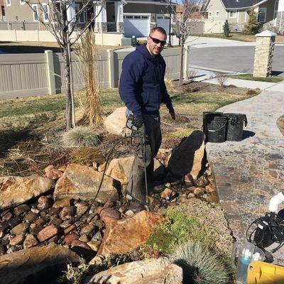 Avatar for Utah Water Gardens