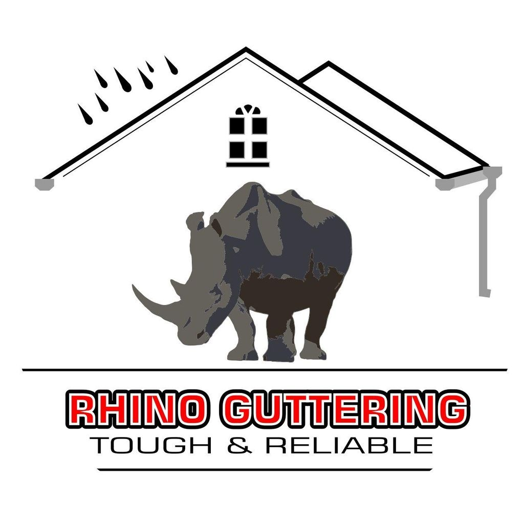 Rhino Guttering