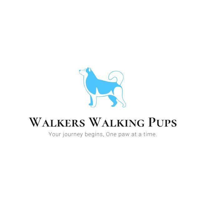 Walkers Walking Pups