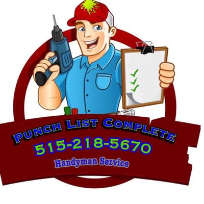 Avatar for Punch List Complete Ankeny, IA Thumbtack