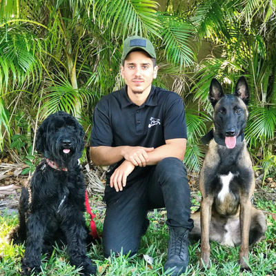 Avatar for K9 Pack Dog Training Hollywood, FL Thumbtack