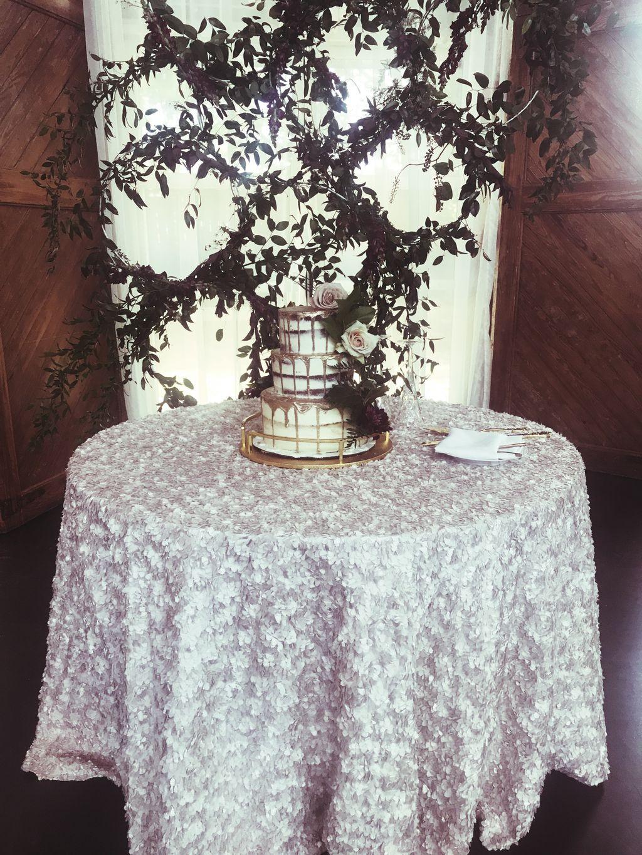 Rustic Elegance Wedding